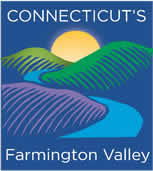Farmington Valley Visitors Association Logo
